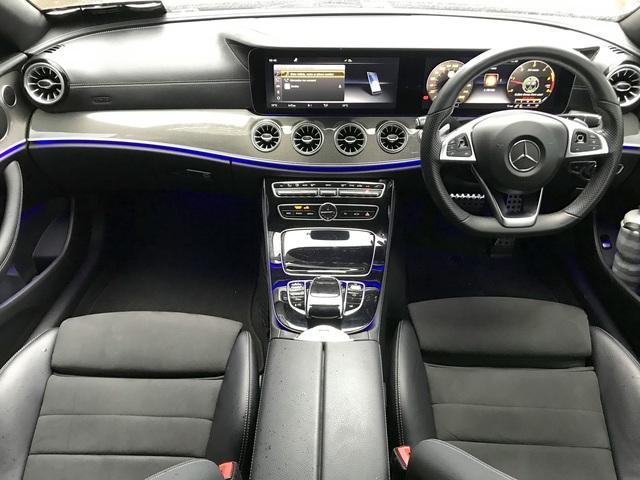 2017 Mercedes-Benz E Class - Image 8