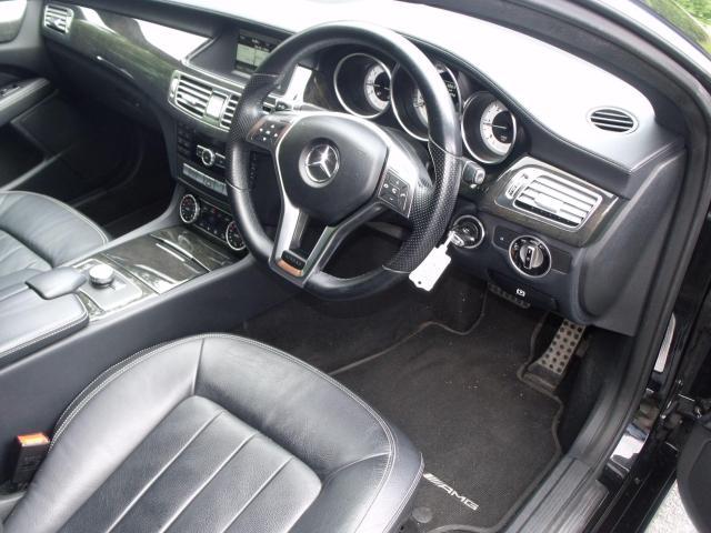 2014 Mercedes-Benz CLS Class - Image 7
