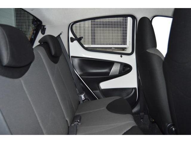 2012 Toyota Aygo - Image 9