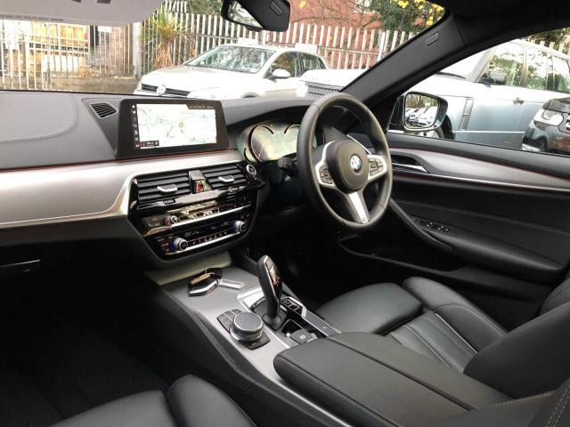 2018 BMW 5 Series - Image 27