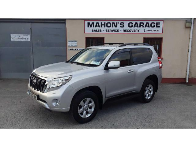 2015 Toyota Landcruiser SOLD SOLD