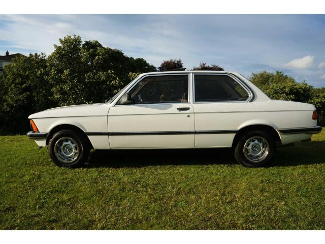 1982 BMW 316 - Image 16