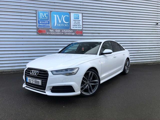 2015 Audi A6 - Image 1