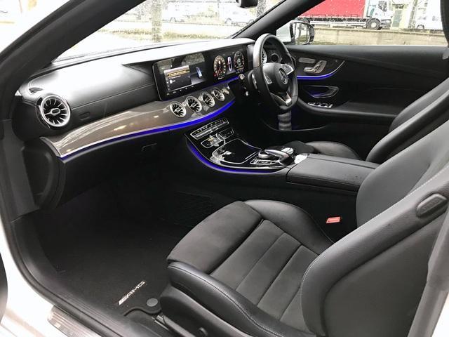 2017 Mercedes-Benz E Class - Image 9