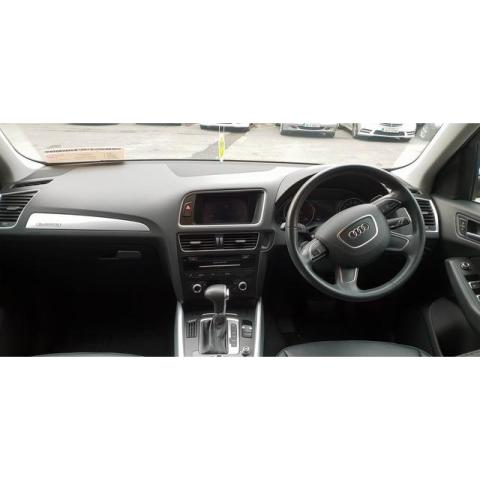 2014 Audi Q5 - Image 12