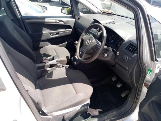 2007 Opel Zafira - Image 8