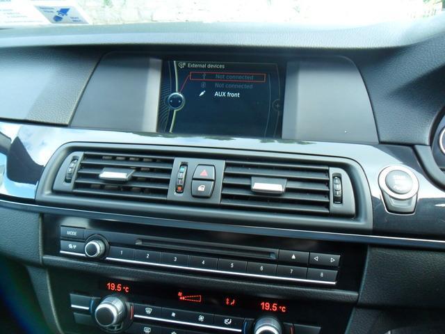 2011 BMW 5 Series - Image 18