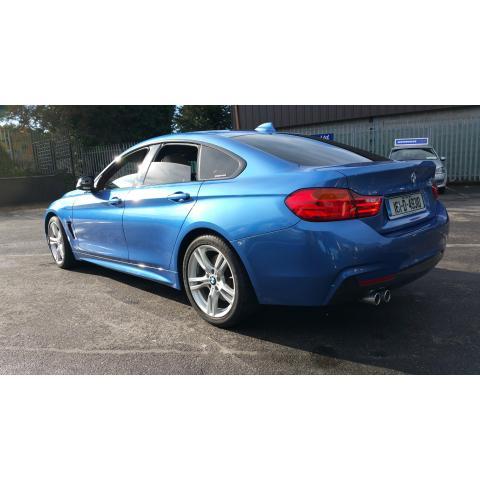 2016 BMW 4 Series - Image 15