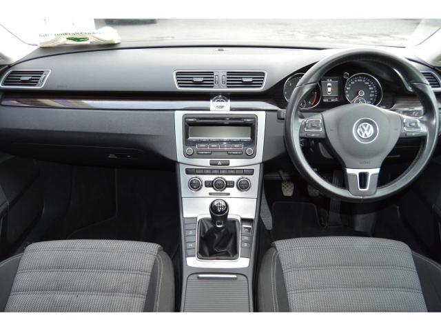 2012 Volkswagen Passat CC - Image 6