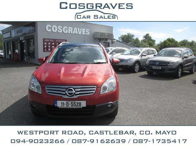Cosgraves Car Sales Castlebar Cars For Sale Castlebar Westport