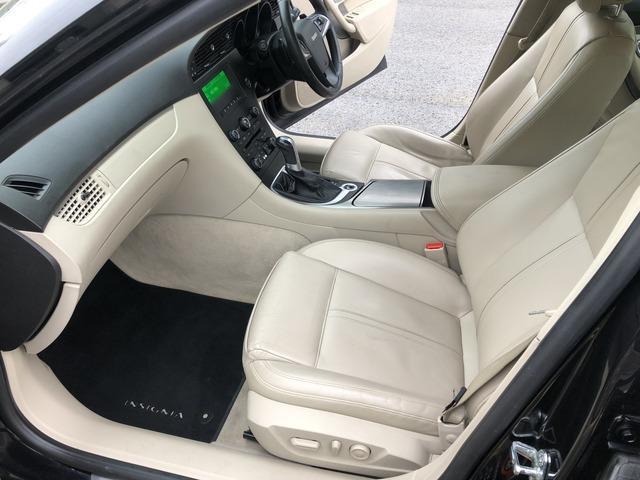 2011 Saab 9-5 - Image 10