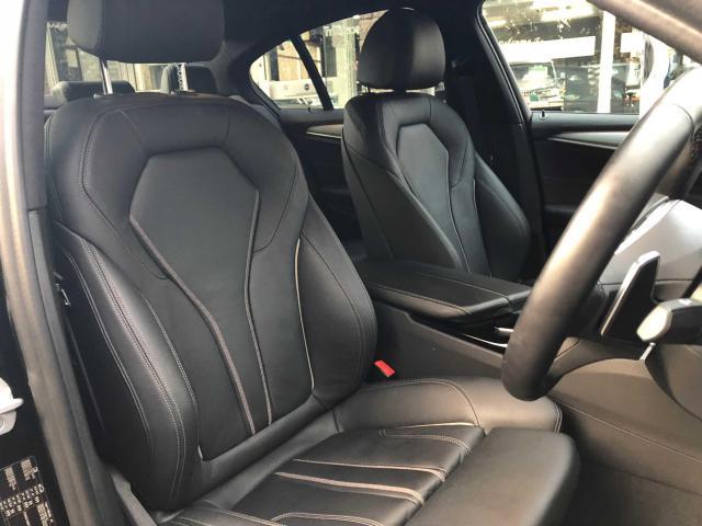 2018 BMW 5 Series - Image 15