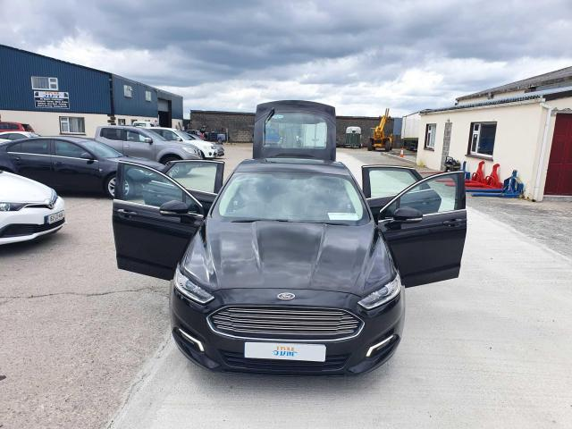 2017 Ford Mondeo - Image 31