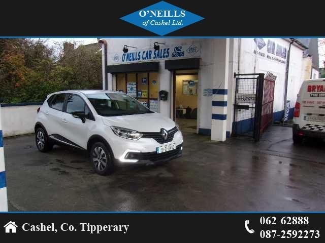 2019 Renault Captur - Image 1
