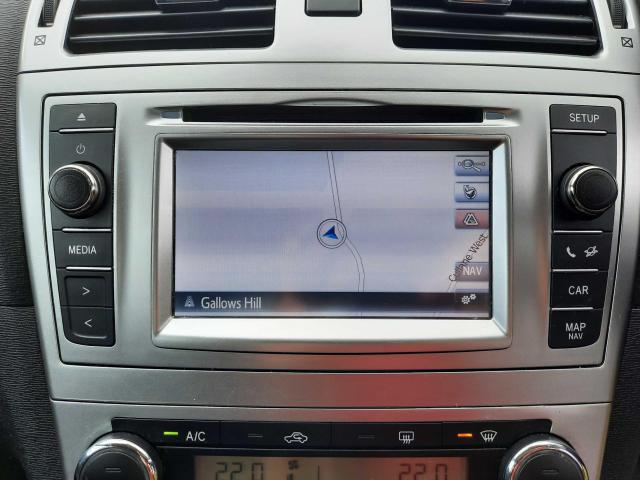 2014 Toyota Avensis - Image 14