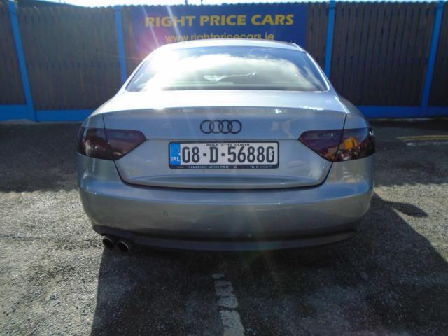 2008 Audi A5 - Image 6