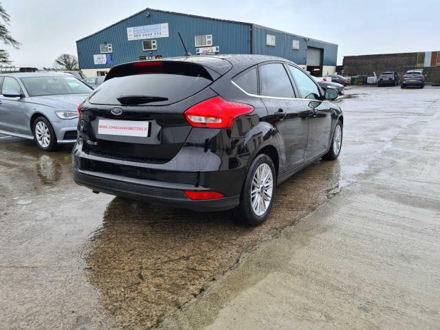 2017 Ford Focus - Image 23