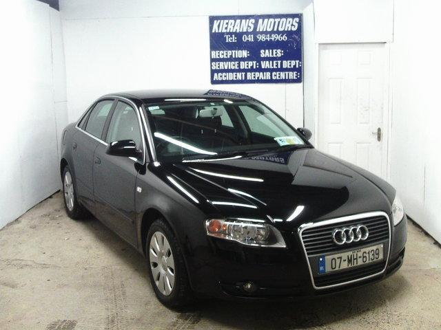 2007 Audi A4 - Image 9
