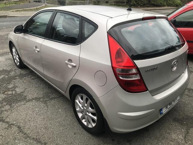 2010 Hyundai i30 - Image 4
