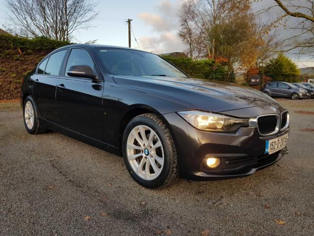 2015 BMW 3 Series 2.0 Diesel