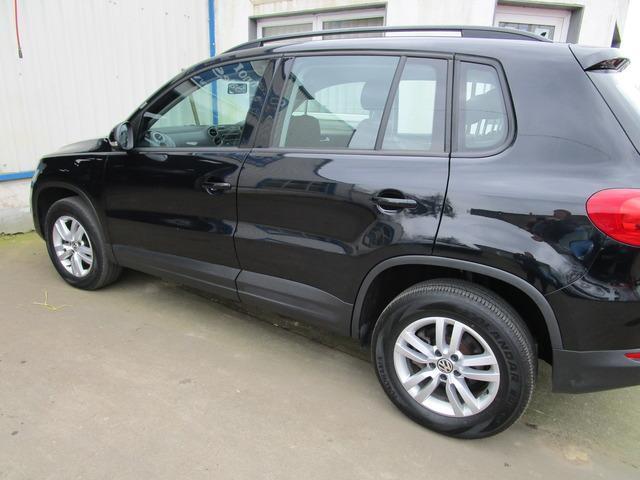 2012 Volkswagen Tiguan - Image 5