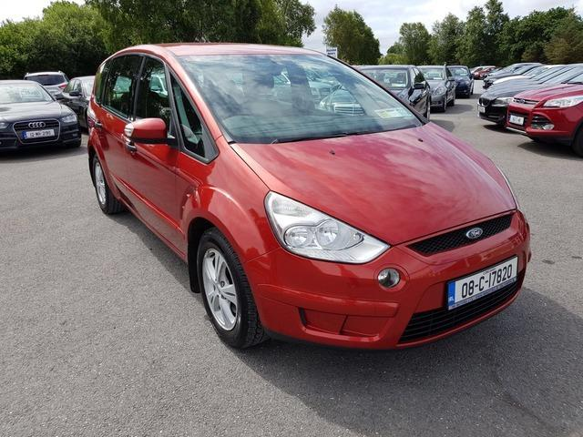 2008 Ford S-Max - Image 1