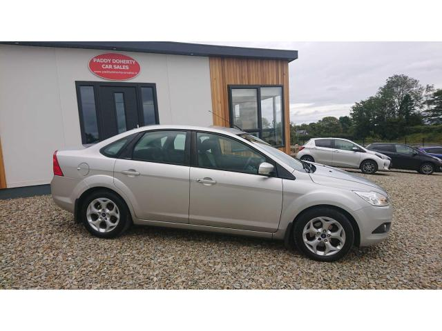 2011 Ford Focus  1.6 TDCI 109 PS Style