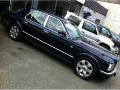 2000 Bentley Arnage - Image 4