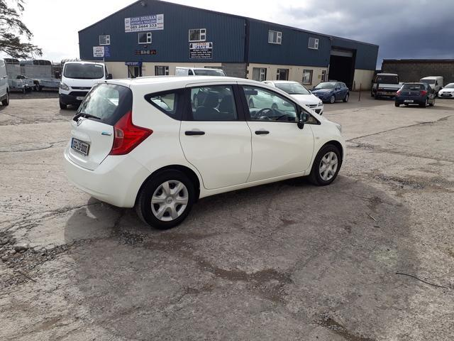 2013 Nissan Note - Image 15