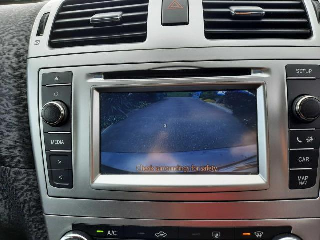 2014 Toyota Avensis - Image 12