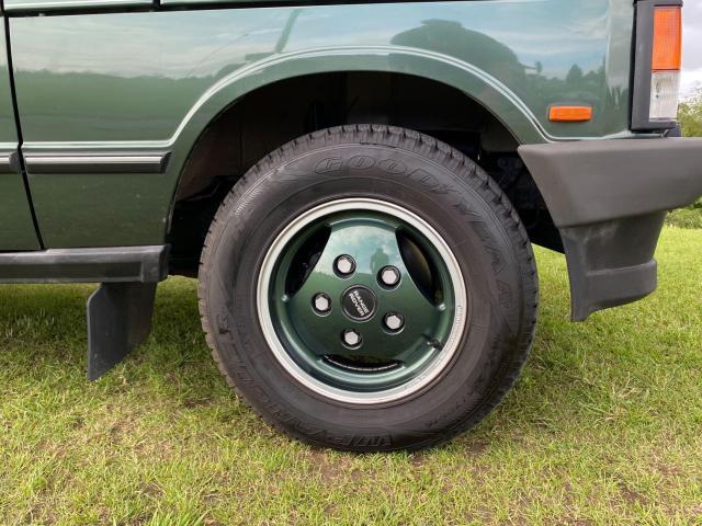 1992 Land Rover Range Rover - Image 9