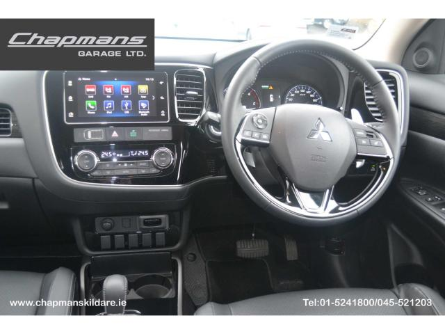 2019 Mitsubishi Outlander - Image 5