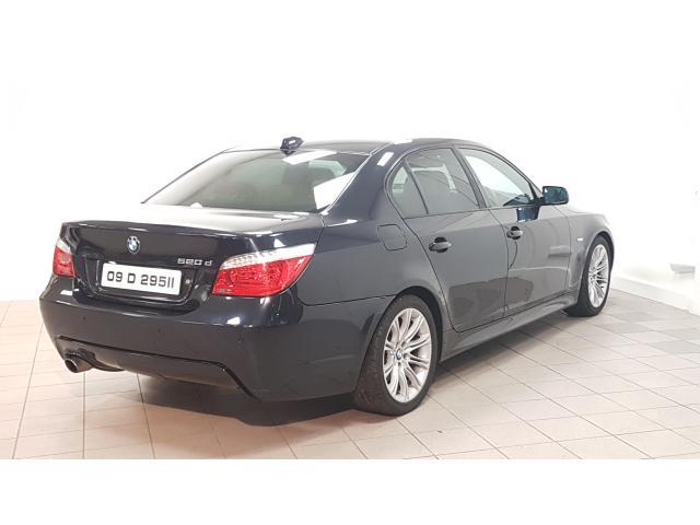 2010 BMW 5 Series - Image 6