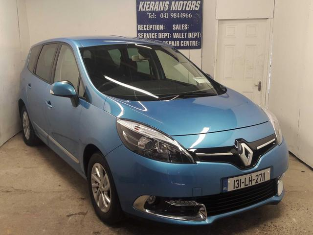 2013 Renault Grand Scenic - Image 8