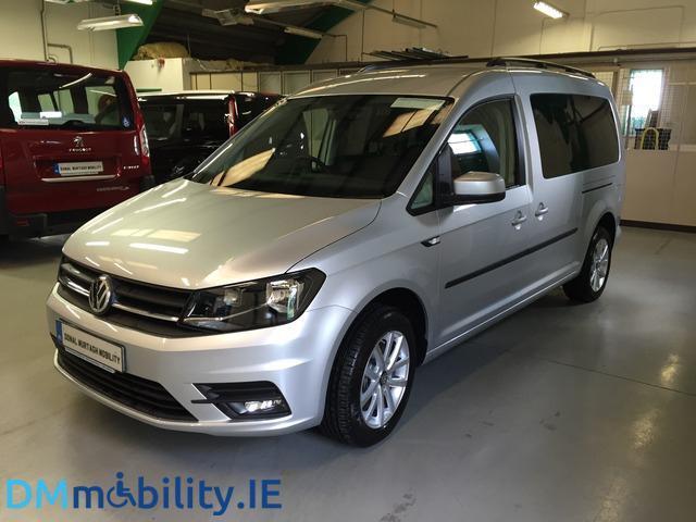 2020 Volkswagen Caddy Maxi Life - Image 3