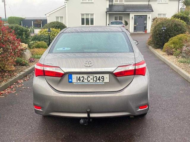 2014 Toyota Corolla - Image 12