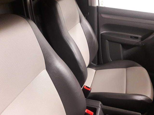 2014 Volkswagen Caddy - Image 3