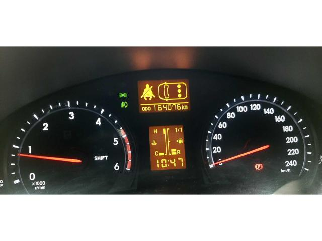 2014 Toyota Avensis - Image 6