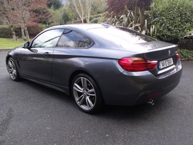 2014 BMW 4 Series - Image 18