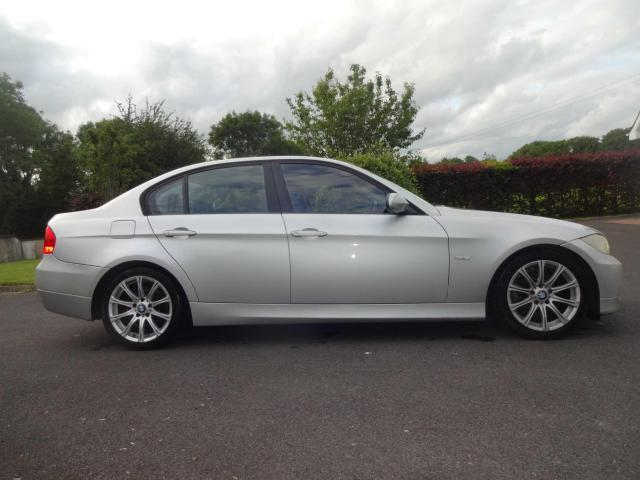 2005 BMW 3 Series - Image 3