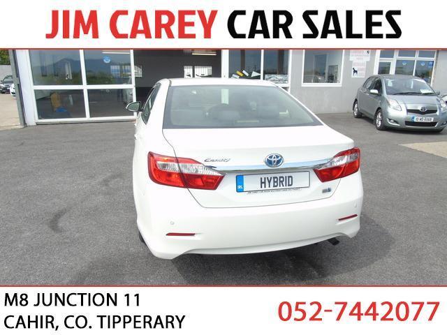 2012 Toyota Camry - Image 15