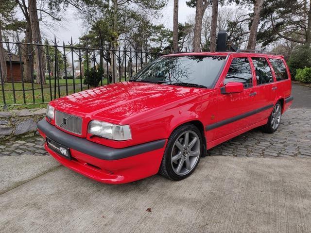 1996 Volvo 850 2.3 Petrol