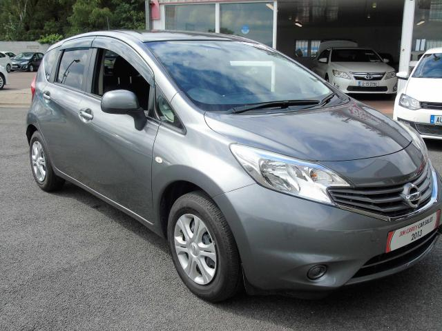 2013 Nissan Note - Image 7