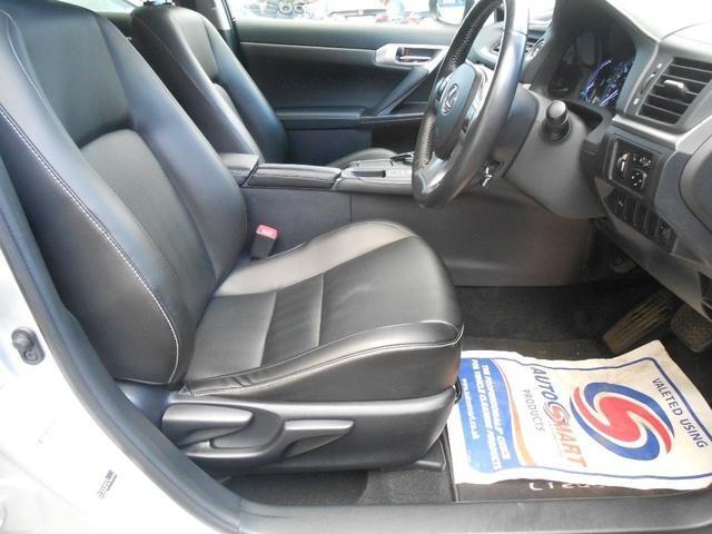 2013 Lexus CT 200h - Image 7