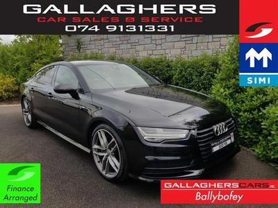 Gallaghers Garage, Car Sales, Car Service, Tow truck, Donegal