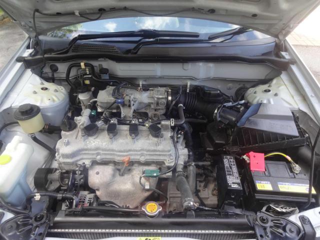 2005 Nissan Almera - Image 17