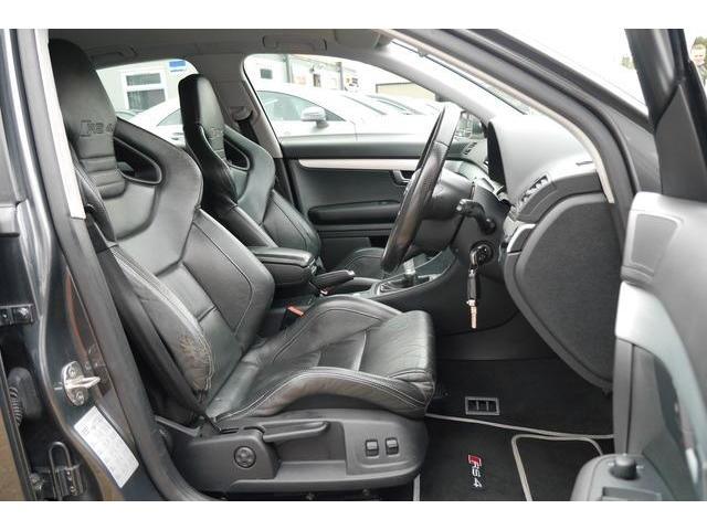 2007 Audi RS4 - Image 7
