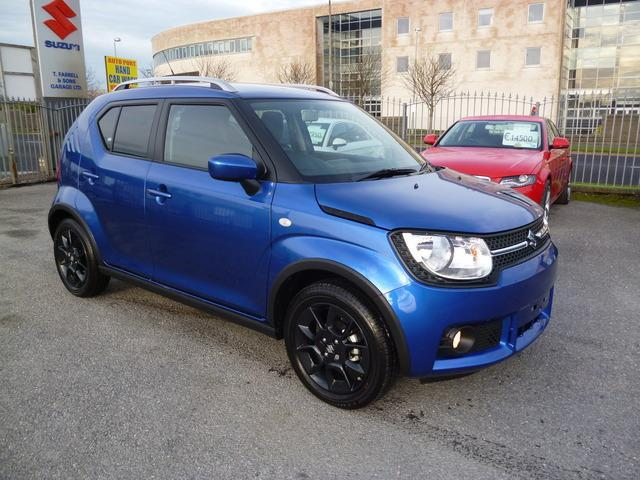 2018 suzuki ignis. Interesting Suzuki Photo For Ad Ref 1631745 Throughout 2018 Suzuki Ignis E