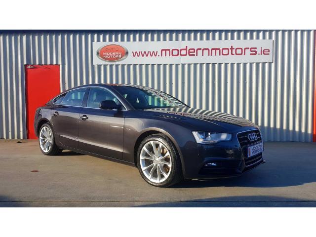 2013 Audi RS2 SE Technik 2.0 TDIe 136PS