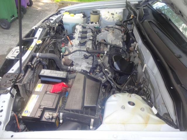 2008 Nissan Almera - Image 4